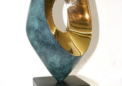 Polished form by Tom Leaper